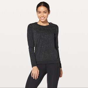 Lululemon Swiftly Tech Long Sleeve Breeze Shirt